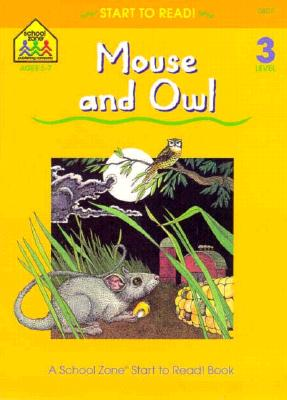 Image for Mouse and Owl - level 3 (Start to Read! Trade Edition Series)