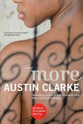 Image for More: A Novel