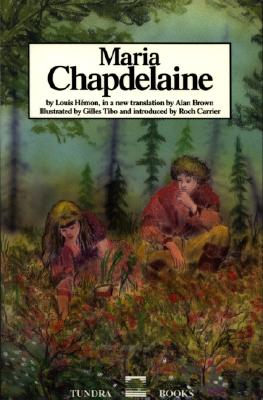 Image for Maria Chapdelaine