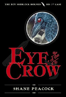 Image for Eye Of The Crow