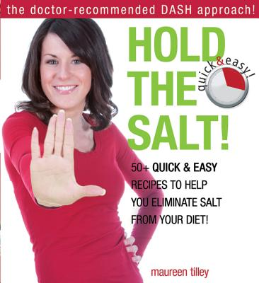 Image for Hold the Salt