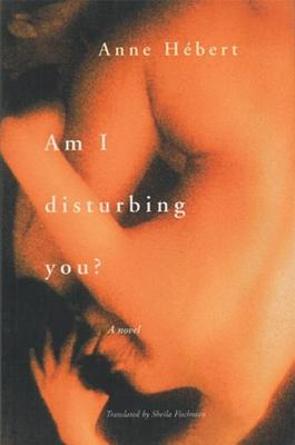 Image for Am I Disturbing You?
