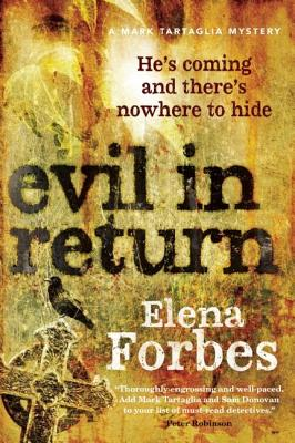 Evil in Return, Forbes, Elena