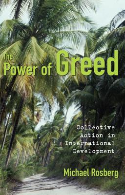 Image for POWER OF GREED