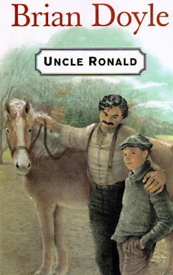 Image for Uncle Ronald