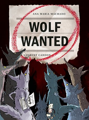 Image for Wolf Wanted