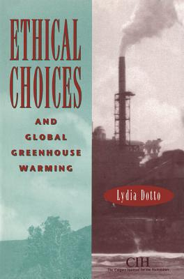 Image for Ethical Choices and Global Greenhouse Warming