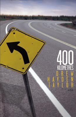 Image for 400 Kilometres