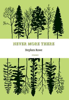 Image for Never More There by