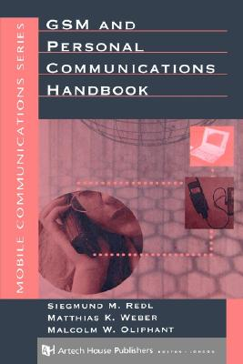 Image for GSM and Personal Communications Handbook (Artech House Mobile Communications)