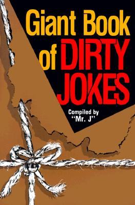 Image for Giant Book of Dirty Jokes
