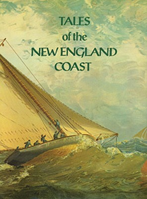 TALES OF THE NEW ENGLAND COAST, FRANK OPPEL