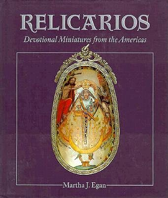 Image for Relicarios: Devotional Miniatures from the Americas