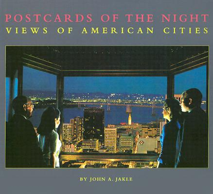 Image for Postcards of the Night: Views of American Cities