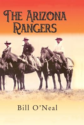 Image for The Arizona Rangers (First Edition)