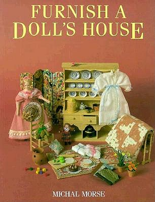 Image for Furnish a Doll's House