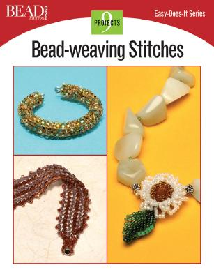 Image for Bead-Weaving Stitches (Easy-Does-It)
