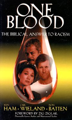 Image for One Blood: The Biblical Answer to Racism