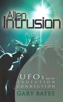 Image for Alien Intrusion (Updated & Expanded)