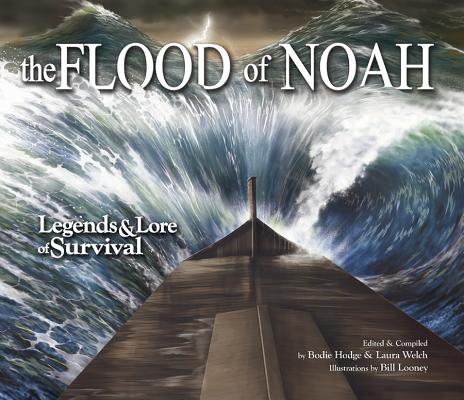 Image for Flood of Noah, The