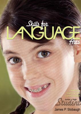 Image for Skills for Language Arts - Student Book