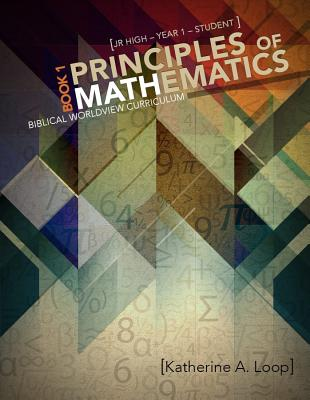 Image for Principles of Mathematics Book 1 - Student