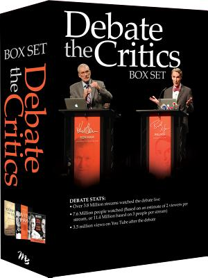 Image for Debate the Critics