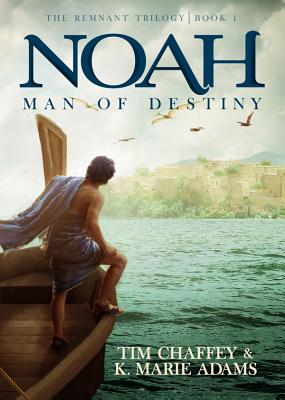 Image for Noah: Man of Destiny