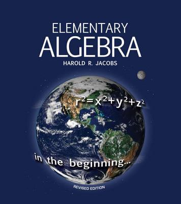 Image for Elementary Algebra