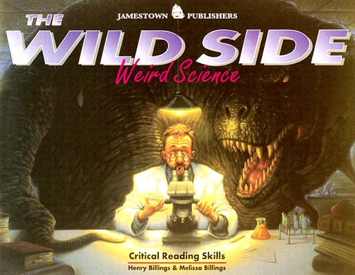 Image for Weird Science (Wildside Series)