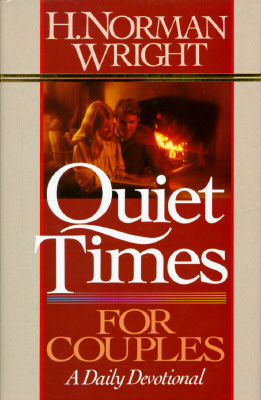 Image for Quiet Times for Couples: A Daily Devotional