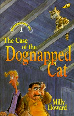Image for The Case of the Dognapped Cat (107797)