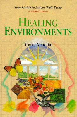 Image for Healing Environments: Your Guide to Indoor Well-Being