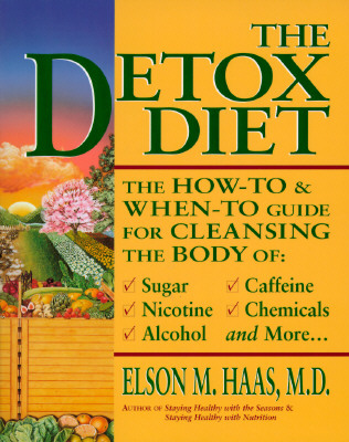 Image for DETOX DIET, THE