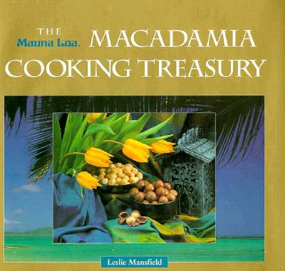 Image for The Mauna Loa Macadamia Cooking Treasury