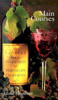 Image for RECIPES FROM THE VINEYARDS OF NORTHERN C