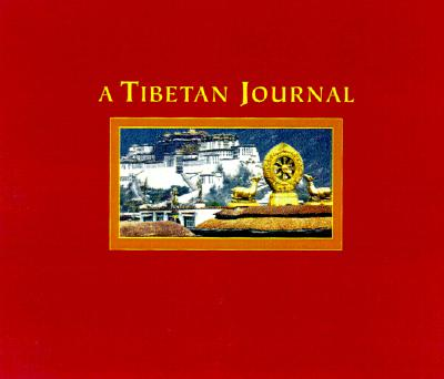 Image for A Tibetan Journal: Photographs