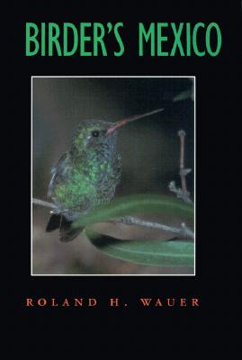 Image for BIRDERS MEXICO