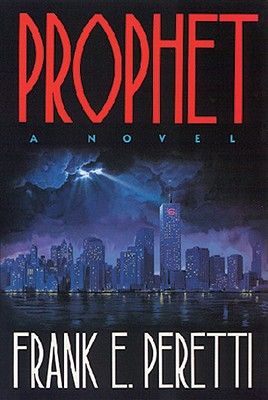 Image for Prophet: A Novel