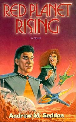 Image for Red Planet Rising