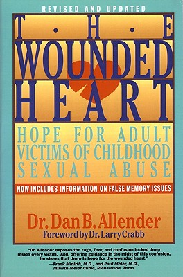 Image for WOUNDED HEART, THE
