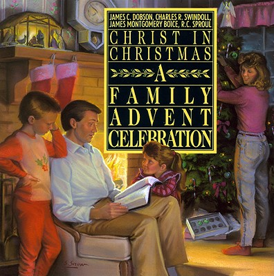 Image for Christ in Christmas: A Family Advent Celebration