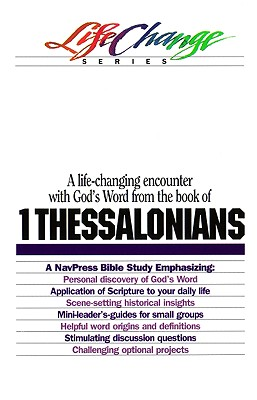 Image for 1 Thessalonians (LifeChange)