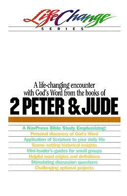 Image for 2 Peter &  Jude (LifeChange)