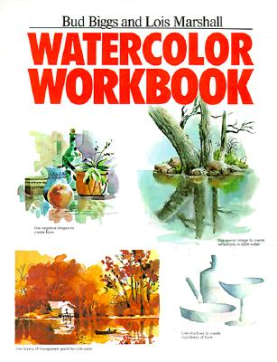 Image for Watercolor Workbook