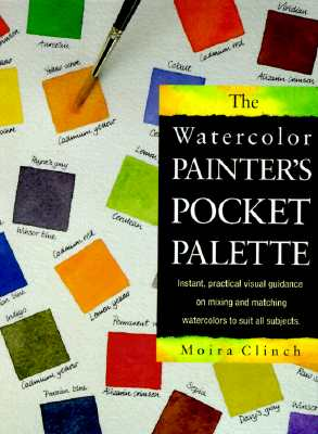 Image for The Watercolor Painter's Pocket Palette