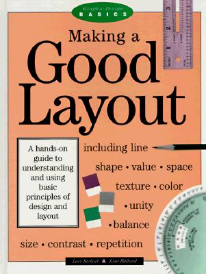 Image for Making a Good Layout