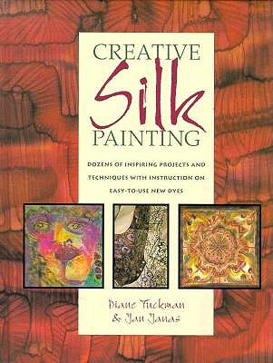 Image for Creative Silk Painting