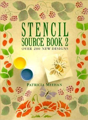 Image for Stencil Source Book 2: Over 200 New Designs