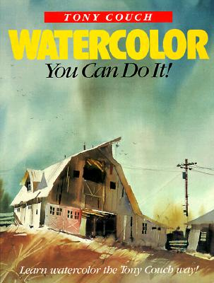 Image for Watercolor: You Can Do It!